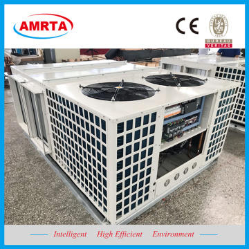 Economizer Air Conditioner Packed Packaged