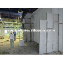 Perlite panel de pared de aislamiento
