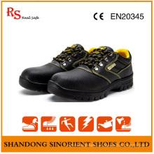 Sapatos de segurança Dubai, sapatos de segurança para trabalhadores RS108