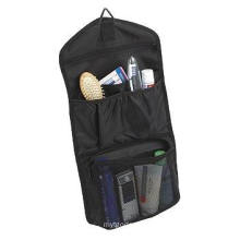 Toiletry Kit with Hook