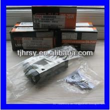 THK Linearführung und Wagen SHS25C Made in Japan
