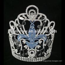 Hochzeit Plastik Herz Tiara Mode Prinzessin Krone