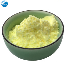 ISO factory supply high quality pure Vitamin A Acetate CAS 127-47-9