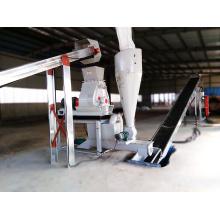 Organic Fertilizer hammer mill Equipment