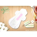 Perempuan Organik Menstrual Pads Disposable