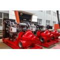 2015 New Product! Water Pump Generator Powered by Perkins Diesel Engine