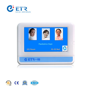 Ward Nursing Equipment Intelligent Nurse Calling System