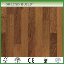 Natural Smooth Jatoba Solid wood Indoor flooring Price