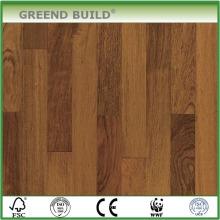 Natural Smooth Jatoba Solid wood Indoor flooring Price
