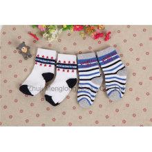 Garçons pour bébé chaussettes bébé garçons chaussettes coton chaussettes pour bébé