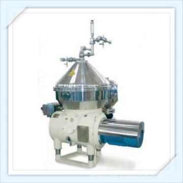 Machine de finition de disque centrifuge