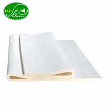 Factory in China Latex Foam Sheet for Bedding Set / Home Futuretion