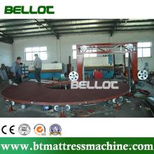 Carrousel Schaumstoff schneiden Maschine Btyp-10500
