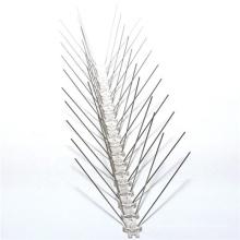Manufacturer direct anti-bird thorn 304 stainless steel drive bird thorn orchard drive bird