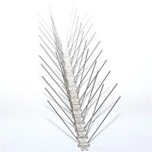 Производитель прямой анти-птичий шип 304 из нержавеющей стали, шип для птиц, садовый диск, птица