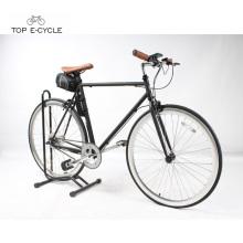 L'usine 700C fournissent directement le vélo électrique fixe de fixie d'ebike à vendre