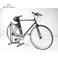 A fábrica 700C fornece diretamente o ebike fixo do fixie da bicicleta elétrica da engrenagem para a venda