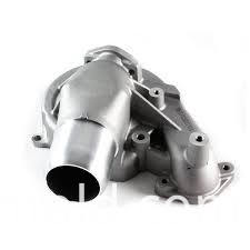 Aluminum Mold Water Pump Cover