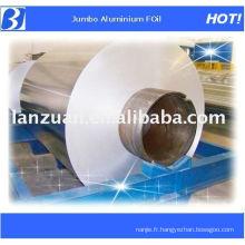 Papier d'aluminium résistant