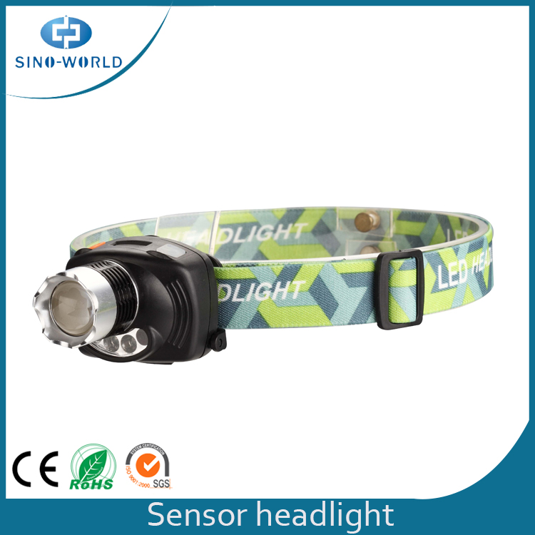 Led Smart Headlight