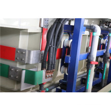 Electrical motor cable automatic control