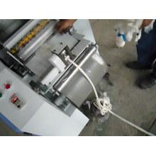 Petite éponge en coton coton épaule Carding and Making Machine