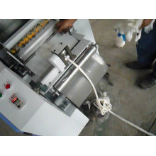 Small Cotton Swab Cotton Sliver Carding and Making Machine