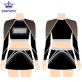Freies Design All Star Cheerleading Uniform