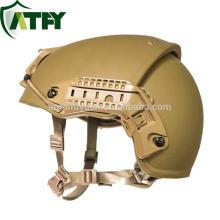 CP Multipurpose Kevlar military tactics ballistic helmet CP bullet proof helmet