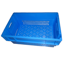 Food Industry Retroflected Inserting Container