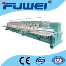 18 cabezas máquina de bordar de alta velocidad