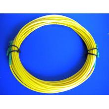 Ofnr-E2000/APC-E2000/APC Fiber Patchcord- 10m