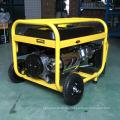 BISON (CHINA) Preis des Generators in Südafrika 6kw Benzin-Generator