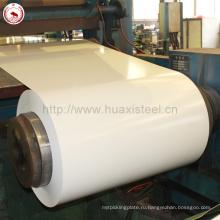 Цинкоупаковочная металлическая кровельная панель Подержанные PPGI высокого качества в Китае