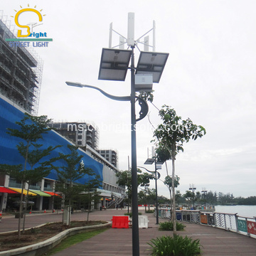 Sistem Solar 30W IP65 Solar Street Light