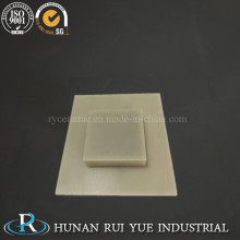 Aluminium Nitride Aln Substrate Ceramic Part with 170 W/M. K