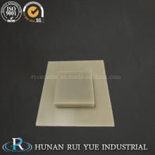 Алюминий нитрид подложки Aln керамические части с 170 Вт/м. K