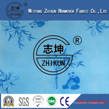 Printed 100% PP Spunbond Nonwoven Fabric