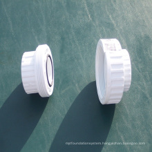 General-PVC Pipe Union Fitting DIN Standard