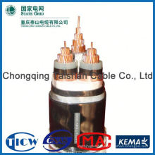 Factory Wholesale 15kv 3x240mm sudan cable supplier fire-resistant cable for mining