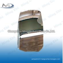 mirror glass price m2 mirror glass auto Bus accessories HC-M-3046