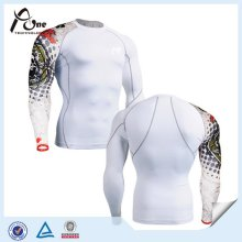 China Manufacturer Sport Top Men Fitness Wear
