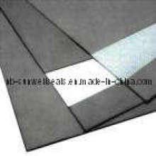 Feuille de graphite avec maillage métallique (SUNWELL)