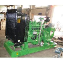 Motor de biogás 150kw / generador eléctrico de biogás con sistema CHP
