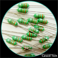 AL0204 15uH Fixed Color Code Inductor For Electronic Toys
