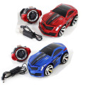 10262698 Ce Approval 2.4G Voice Command Car with Smart Watch