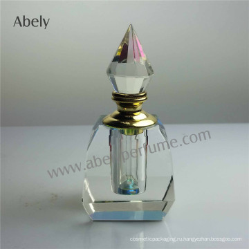 12 мл Dxb Crystal Oud Масляная Бутылка
