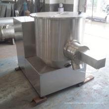 2017 misturador de alta velocidade da série de LCH, melhor misturador dos SS para o alimento cru, secador cónico horizontal do vácuo