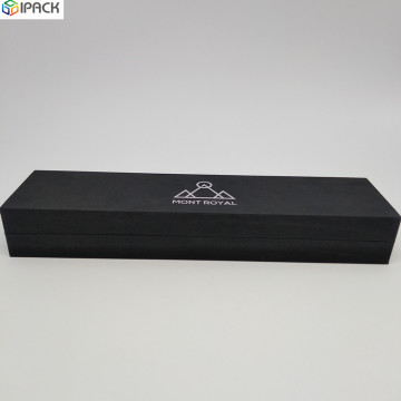 Custom Rectangle Luxury Gift Watch Packing Box