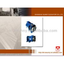Ascenseur, Machine synchrone Gearless Traction ascenseur pièces SN-M200A